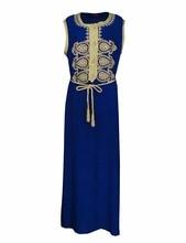 New Women s Maxi Muslim Long Dubai Dress moroccan Kaftan Caftan Jilbab Islamic Abaya Muslim Turkish