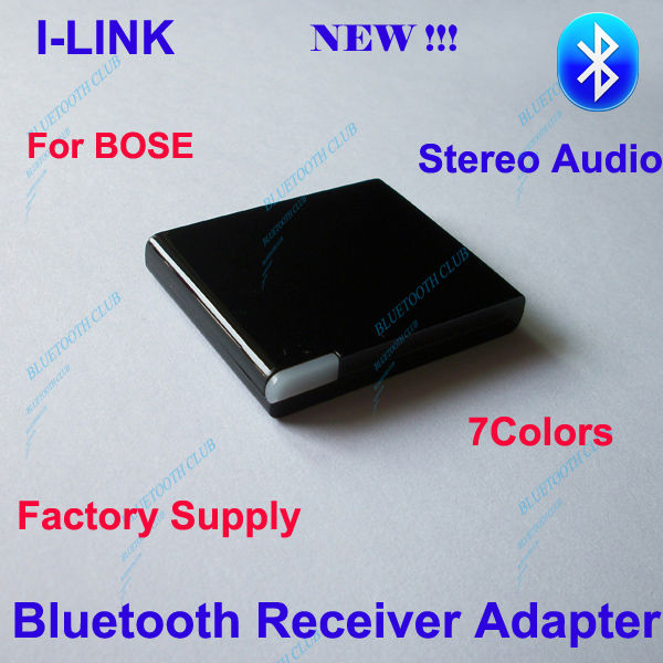 Nouvelle Version 30pin A2dp V21 Sans Fil Bluetooth Music Receiver