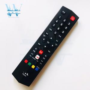 Image 2 - Nouveau 1 pièces RC200 télécommande universelle remplacement pour TCL Smart TV LCD LED sans fil contrôleur à distance de haute qualité