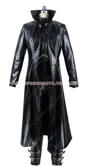 2018 nouveau sous-monde sang guerres Cosplay le Vampire femme guerrier Selene Costume femmes Cosplay Costume pour Halloween cuir Sui