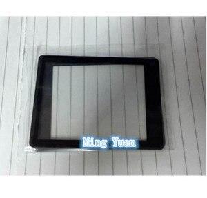Image 1 - Neue LCD Auslage (Acryl) Außen Glas Für Sony DSC HX50 HX50V HX50 Reparatur Teil