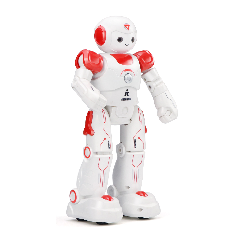 JJRC R12 Remote Control Smart Robots Cady Wiso RC Robot Gesture Sensing Touch Intelligent Dancing Electronic Toy For Children (19)
