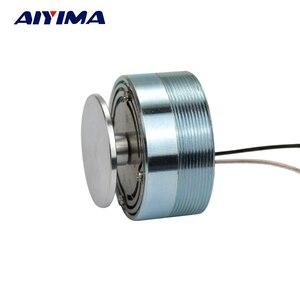 Image 2 - Aiyima 1 Pc Full Range Speaker 20W 4/8ohm 44 Mm Audio Trillingen Treble Hoorn Hifi Tweeter Unit resonantie Speaker Stereo Luidspreker