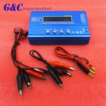 Promo offer New iMAX B6 LCD Screen Digital RC Lipo NiMh Battery Balance Charger (80W)