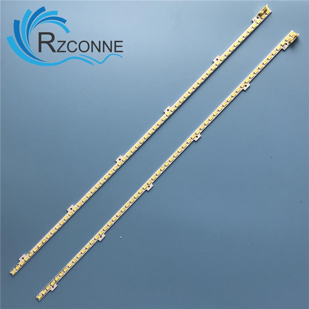 LED Backlight Strip 58 Lamp For 2011SVS37-FHD-5K6K5.5K-RIGHT LEFT  LD370CGB-C2 LTJ320HN01-J UE32D5500 T370HW05 UE37D552