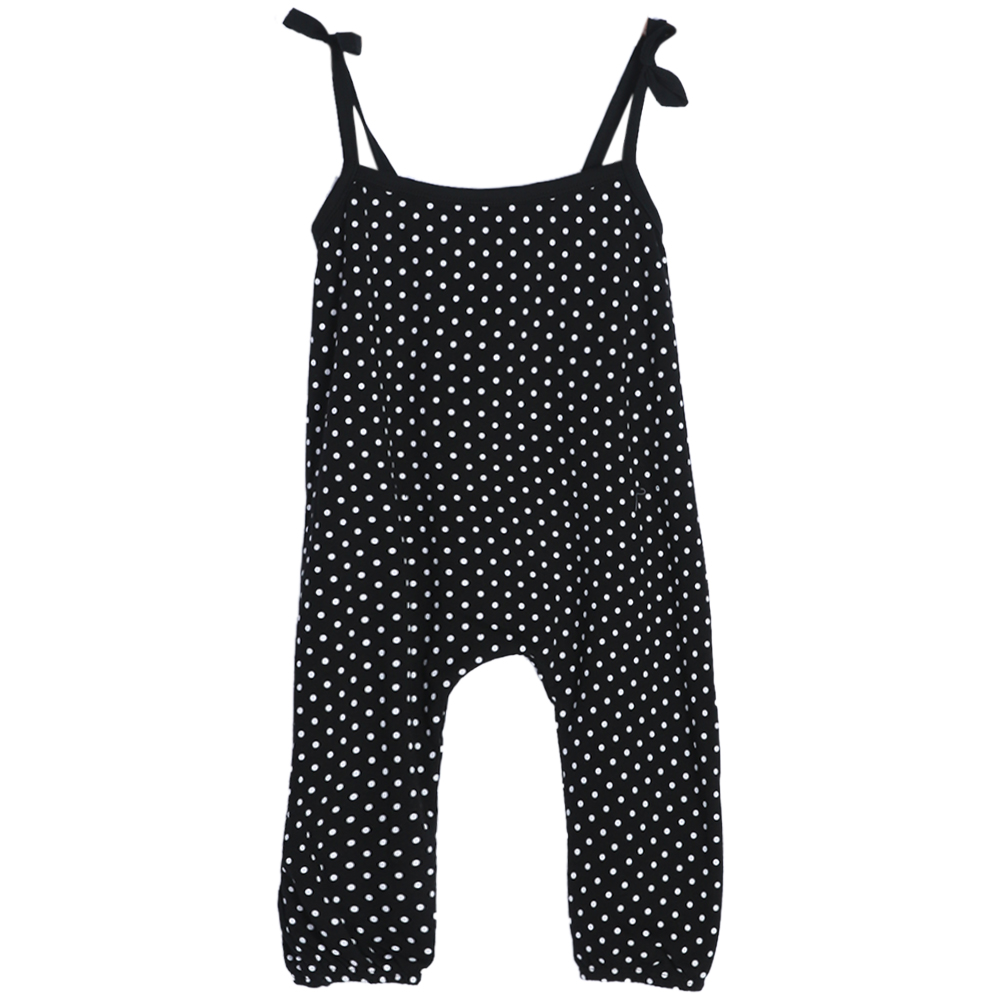 2017 קיץ ילדים ילדים בנות נעל מכנסיים Dot - בגדי ילדים