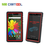 New Arrival Launch X431 Pro Mini Diagnostic Tool With Bluetooth Powerful Launch Mini X431 PRO Global