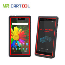 New Arrival Launch X431 Pro Mini Diagnostic Tool with Bluetooth Powerful than Diagun Update Online mini x431 pro