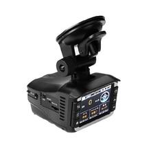 Driving recorder 1080P HD night vision mini electronic warning
