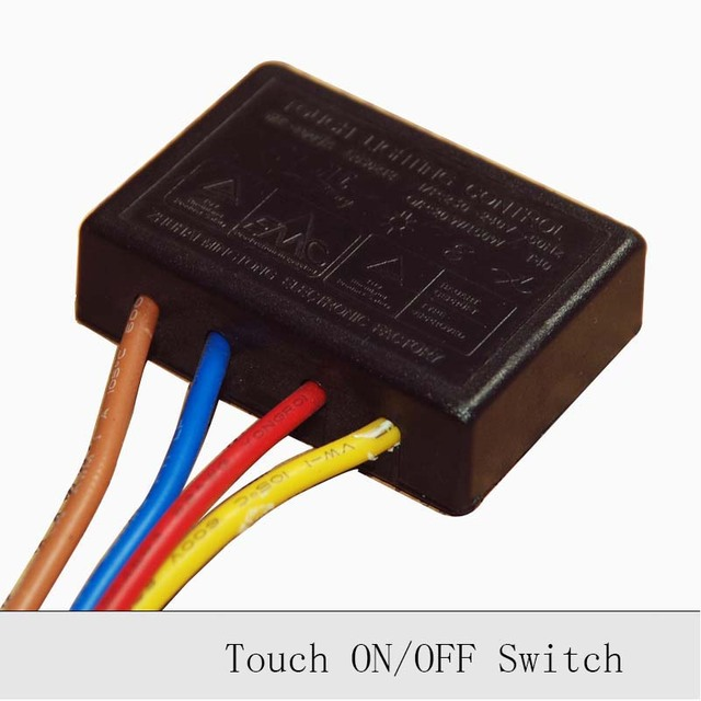 3pcs lamp touch switch touch onoff sensor switch table lamp 3pcs lamp touch switch touch onoff sensor switch table lamp lightning protection and interference greentooth Choice Image