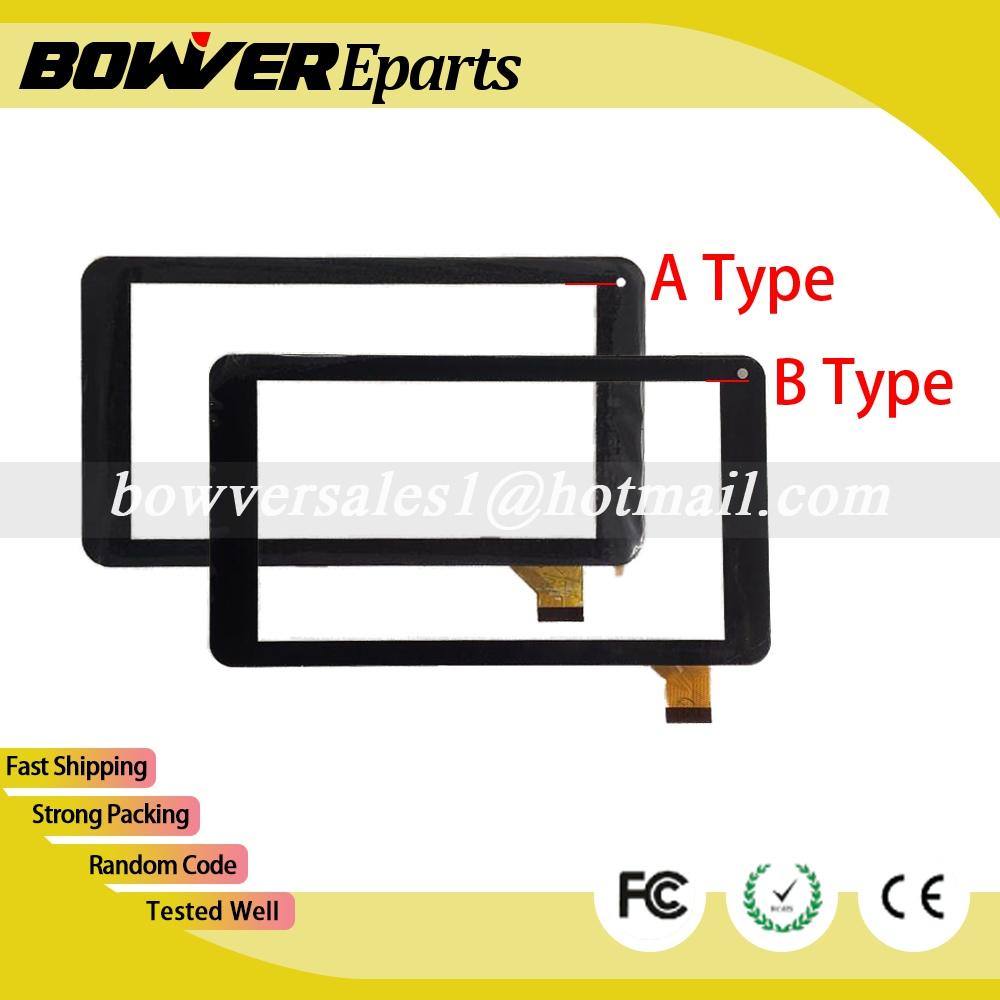 A+ 186X104mm touch panel screen tpc-51055 V3.0 TPC 51055 ZJ-70065B C.FPC.WT1015A0700V00 For RK3168 Due Core Cortex-A9 Tablet