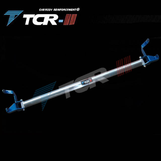 TTCR-II Reinforced Chassis Trunk Rear Bar Lever for Subaru Forester 2009  for Impreza Outback Legacy 2012 Balance bar