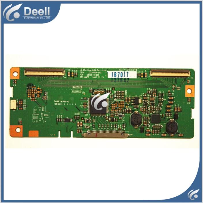 где купить  98% new original for logic board 6870C-0195A LC320WXN-SAA1 good working  дешево