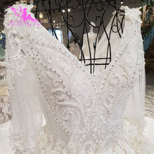 AIJINGYU Wedding Dress Rustic White Corset Gowns Princess Gown For Wedding Dresses Under 1000