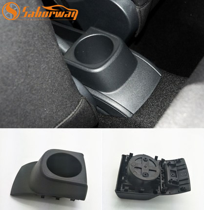 VW Polo 6R Cup Holder OEM 6R0 862 533 B  2009 to 2014
