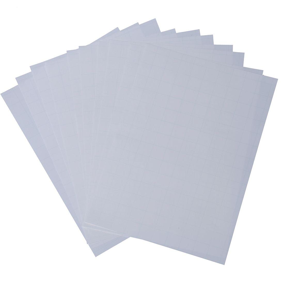 10 Sheets A4 Inkjet Transfer Paper Transfer Paper for T-Shirt