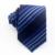De seda Da Marca Gravata Festa de Casamento Gravata Listrada Laços para Homens Gravatás Masculinas Fino Jacquard Seda Corbatas Marinho Cravate Homme Quente
