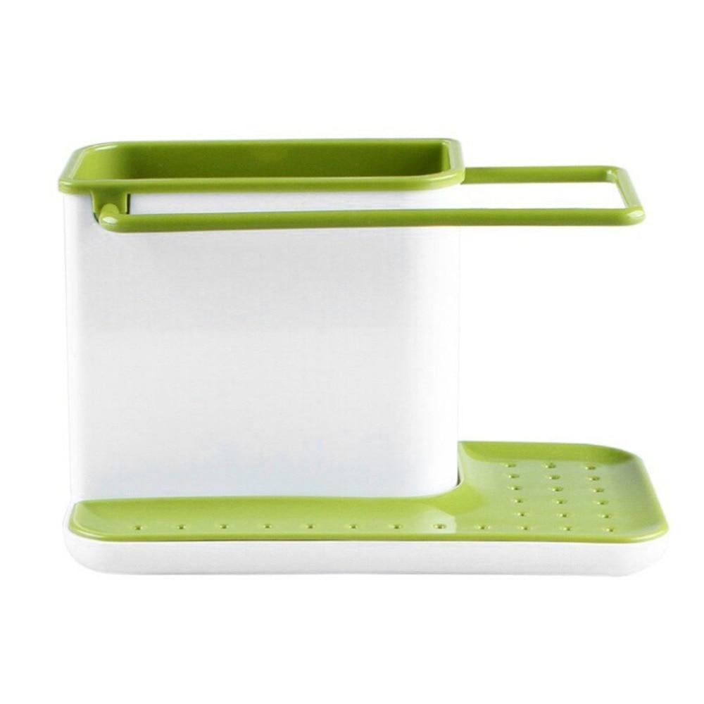Plastic Racks Organizer Caddy Storage Kitchen Sink
