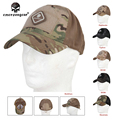 Emersongear Tactical Assaulter Cap Combat Gear Emerson Tactical Camo Caps Hunting Airsoft Headwear EM8727 Multicam Highlander