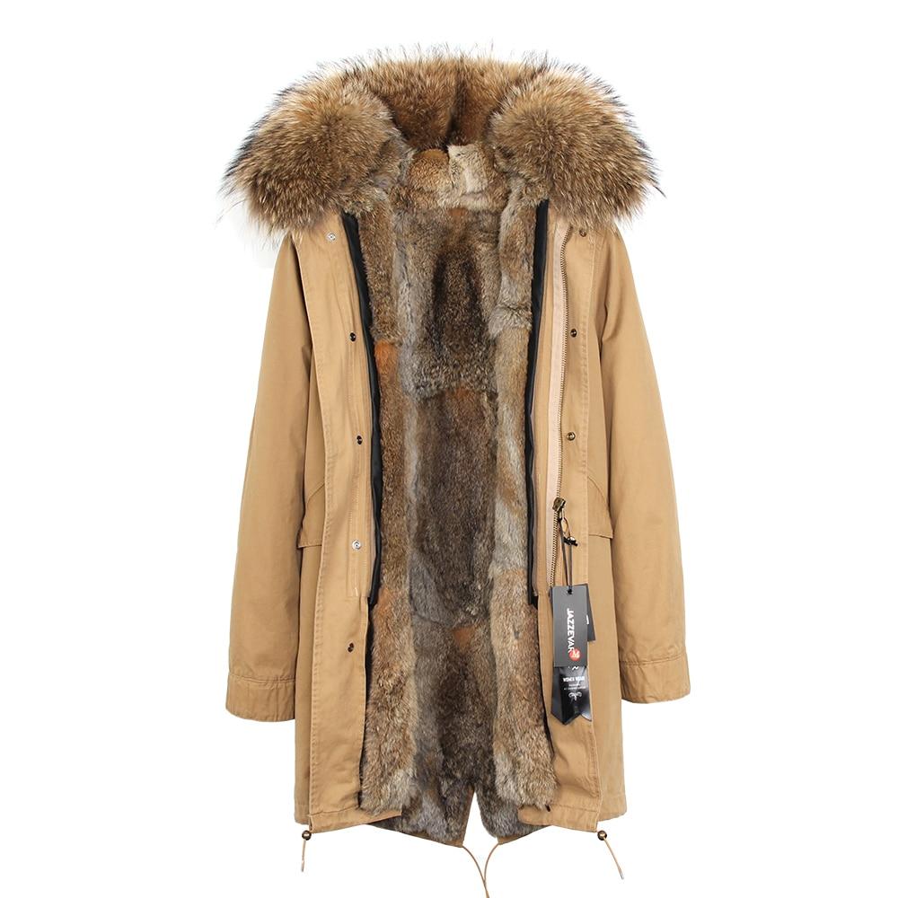 coat raccoon fur discount 14