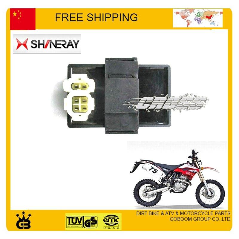 250CC shineray X2 X2X CDI 6 контактов 4+ 2 булавки аксессуары для мотоциклов