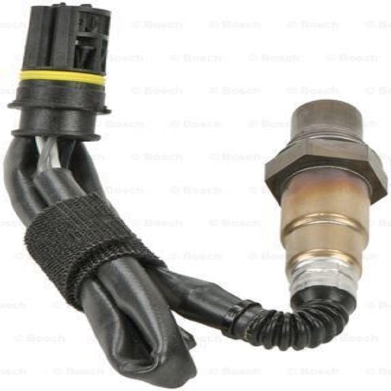 BOSCH Rear Lambda Sensor For MERCEDES-BENZ S-CLASS Saloon W220 - 5.5 S SLK Convertible R170 - 2.3 230 Kompressor 0258006276
