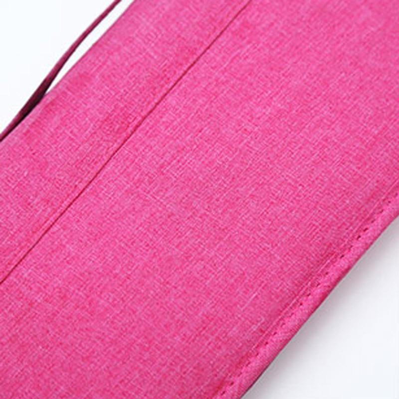 Travel Passport Cover Multifunction Wallet Document Organizer Cover Men Women Business ID Card Holder Case Wrist Strap PC0047 (17)