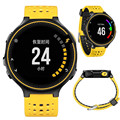 Beautiful Gift New  Soft Silicone Strap Replacement Watch Band For Garmin Forerunner 620/630/735 Watch Wholesale price Aug23