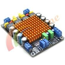 TK2050 T Clase 50 W + 50 W Tablero Del Amplificador de Potencia Digital Amplificador de 2 Canales Envío Libre con Número de la Pista 12000395