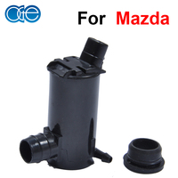 Headlight Washer Pump For Mazda 6 RX8 2002 2010 Windshield Wiper Windscreen Windows Car Auto Parts