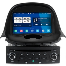Winca S160 Android 4.4 System Car DVD GPS Head Unit Sat Nav for Peugeot 206 with Wifi / 3G Host Radio Stereo Navigation