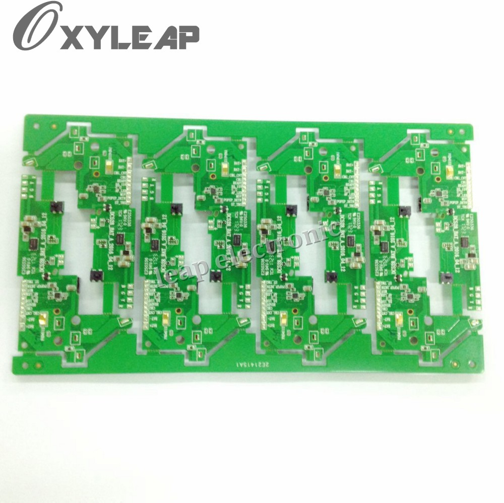 US $50 0 |printed circuit board prototype,2 layer PCBA,pcb assembly-in Home  Automation Modules from Consumer Electronics on Aliexpress com | Alibaba