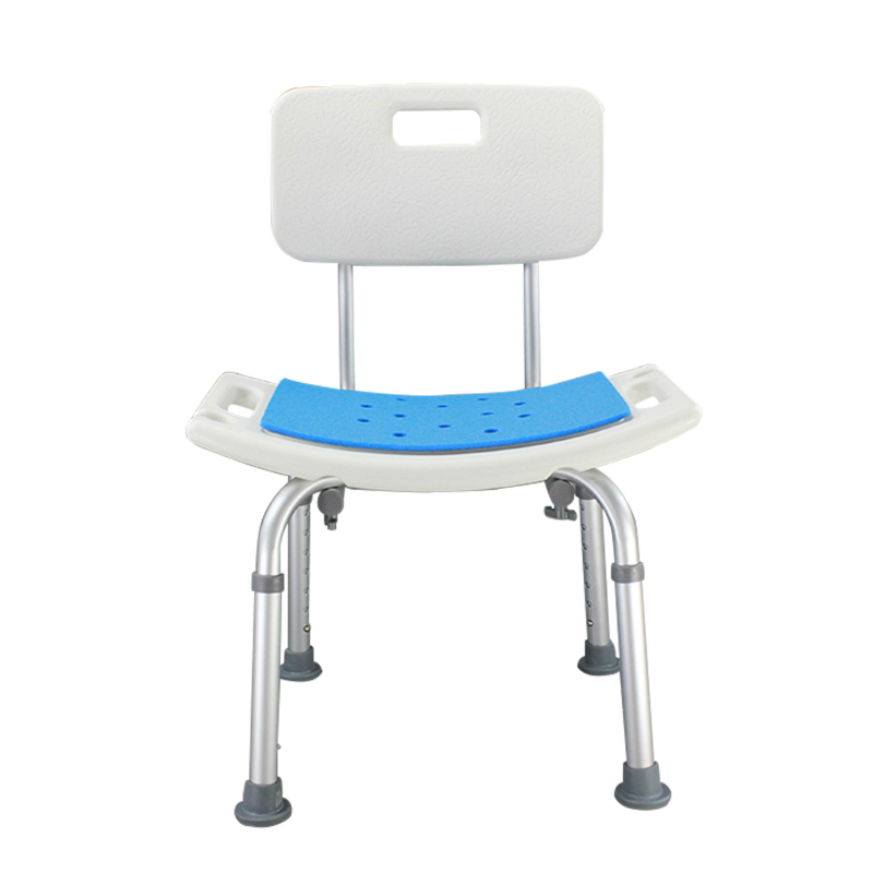 Bath chair shower chair bathroom stool non-slip old people the ...
