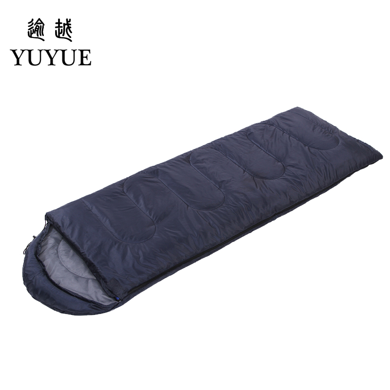 Cheap Sleeping Bag For Camping Supplies  Envelope type Customized Sleeping Bags Camp Tourism For Your Camping Travel Gear 4