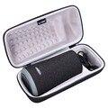 Жесткий чехол LTGEM EVA для Anker Soundcore flash + Plus  портативная Bluetooth Колонка 360