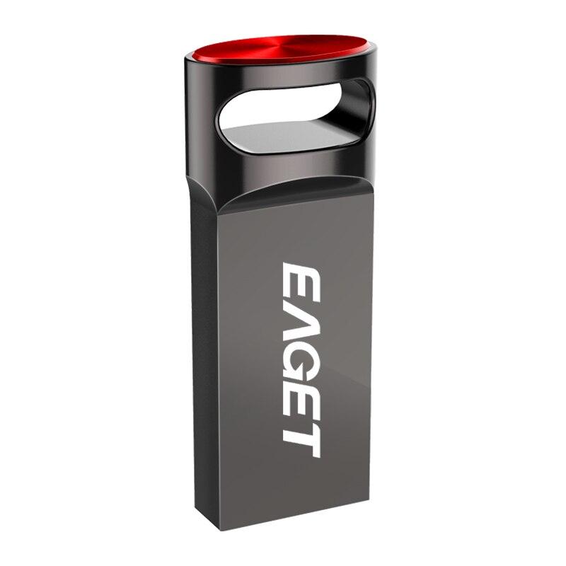 EAGET U81 UPD Chip USB 3.0 Flash Drive 16GB 32GB 64GB 128GB Pen Drive 16GB High Speed 32GB Memory Stick