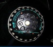 Die neue r2e280 ae52 17 fan AB konverter/inverter Fan Wei Ken NEUE