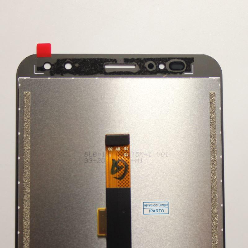 Image 5 - Ulefone כוח 3S LCD תצוגה + מסך מגע 100% מקורי נבדק LCD Digitizer זכוכית לוח החלפה עבור Ulefone כוח 3S-במסכי LCD לטלפון נייד מתוך טלפונים סלולריים ותקשורת באתר