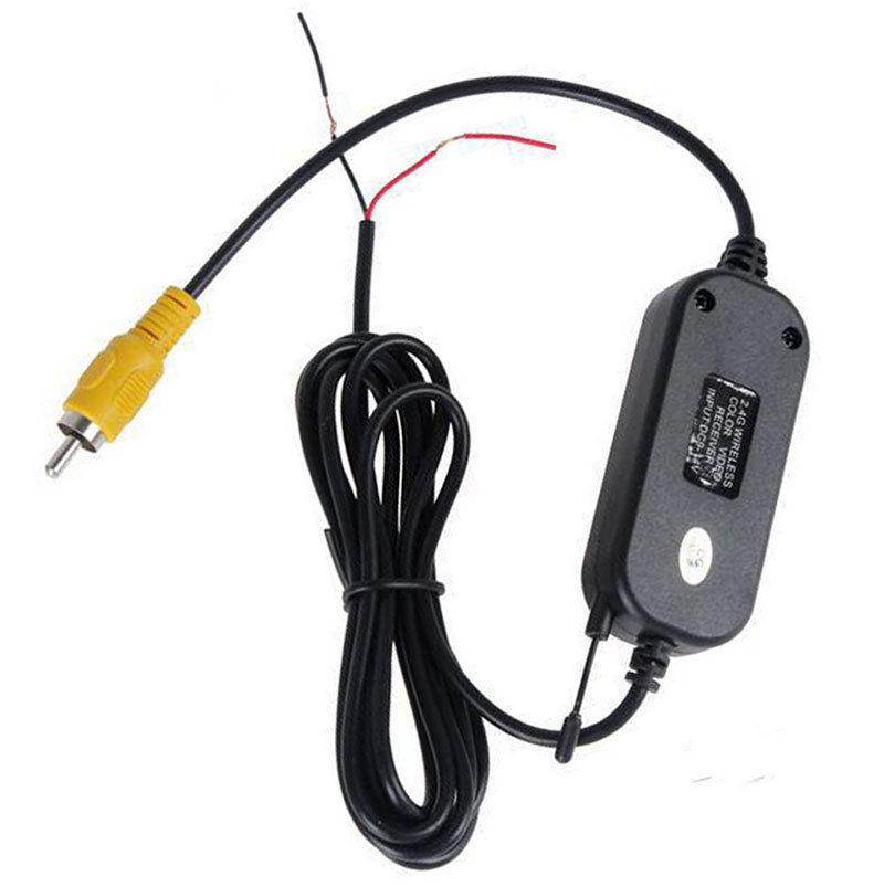 2.4G WIRELESS modulio adapteris 2.4G belaidis imtuvas automobilio - Automobilių Elektronika - Nuotrauka 3