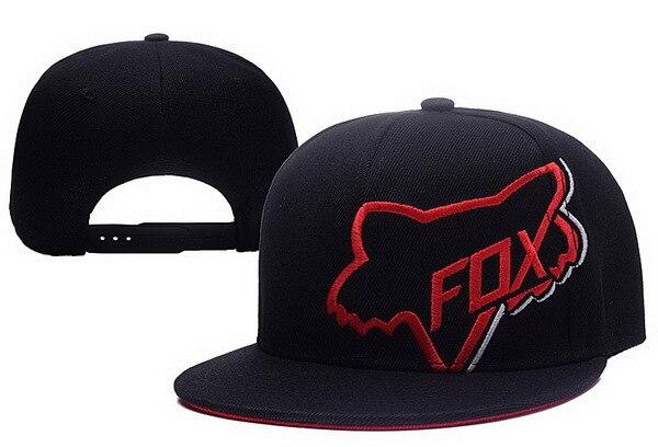 0002-Fox Snapback\'