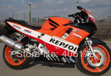 Hot Sales,Customize ABS Fairing Cbr 600 f2 Fairing Fits for Honda 91-94 CBR600 F2 1991-1994 Respol Motorcycle Fairings
