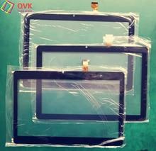 Black touch screen P/N HZYCTP 101787 HZYCTP 101788 HZYCTP_101789 Lee Capacitieve Touchscreen Panel gratis