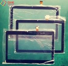 Siyah dokunmatik ekran P/N HZYCTP 101787 HZYCTP 101788 HZYCTP_101789 Lee Kapasitif dokunmatik ekran paneli ücretsiz