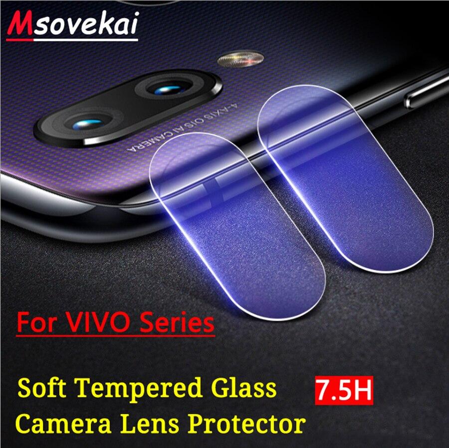 For VIVO V9 Youth Y85 V11i V11 Pro Back Camera Lens Tempered Glass For vivo NEX S X21i X21 UD X23 X20 Plus Screen ProtectorFor VIVO V9 Youth Y85 V11i V11 Pro Back Camera Lens Tempered Glass For vivo NEX S X21i X21 UD X23 X20 Plus Screen Protector