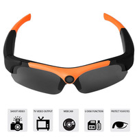 1080P HD 120 Degree Wide Angle Sunglasses Camera Video Recorder Sport Mini Recorder Sunglasses Camcorder Eyewear