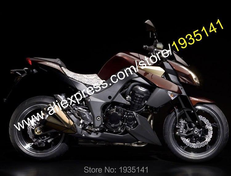 Горячие продаж,обвес для Кавасаки z1000 2010 2011 2012 2013 части З 1000 10 11 12 13 мотоциклов Обтекателя Kit (литье под давлением)