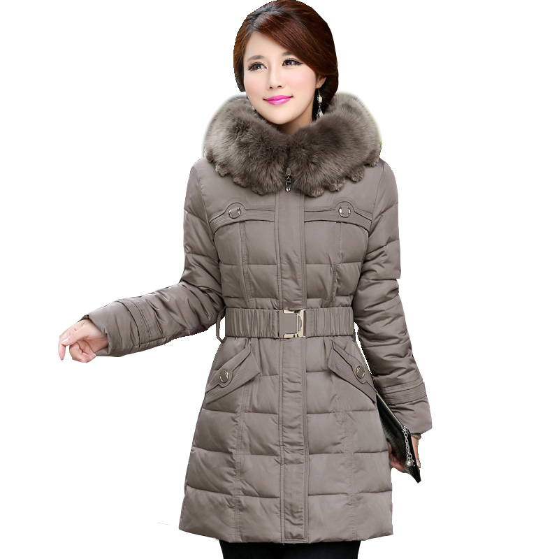 Aliexpress.com : Buy Winter Jacket Women 2016 Winter Coat Women ...