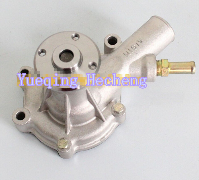 Water Pump Fit for for Tractor Satoh ST1640D ST1840 S373D S470 S2320 234 244Water Pump Fit for for Tractor Satoh ST1640D ST1840 S373D S470 S2320 234 244