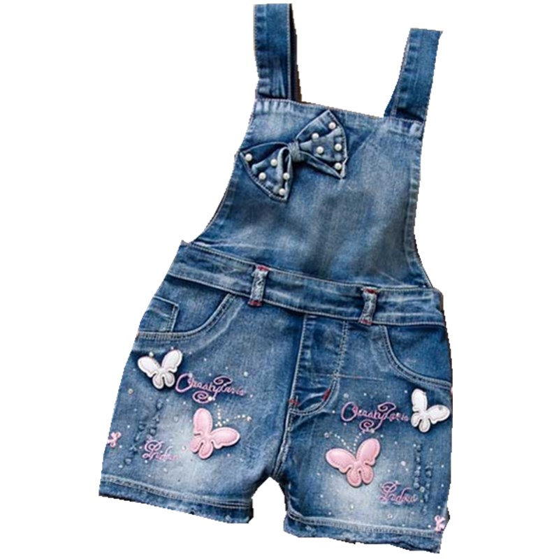2016 Spring Summer Us Style Girl Jumpsuit Cute Sweet