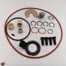 Kits de reparación Del Turbocompresor K27/proveedor AAA Turbocompresor kits de Reconstrucción